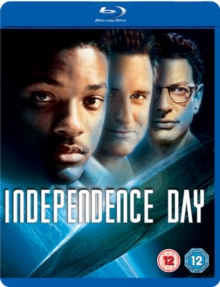 Independence Day, Blu-ray  BluRay