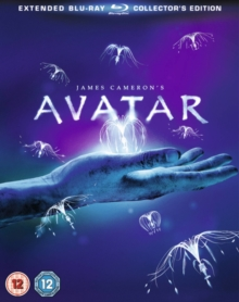 Avatar: Collector's Extended Edition, Blu-ray  BluRay