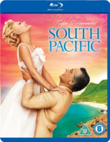 South Pacific, Blu-ray  BluRay