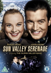 Sun Valley Serenade, DVD  DVD