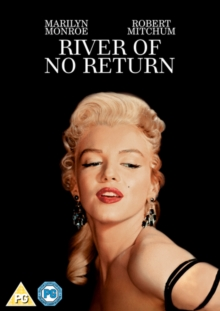 River of No Return, DVD  DVD
