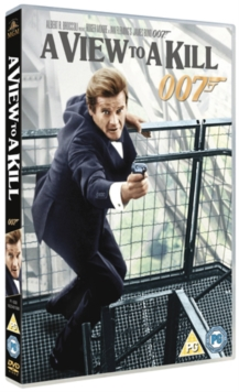 View to a Kill, DVD DVD