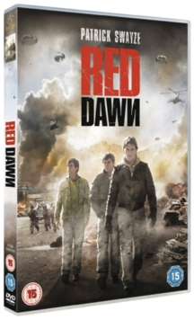Red Dawn, DVD  DVD