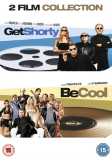 Get Shorty/Be Cool, DVD  DVD