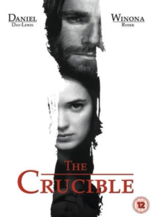 The Crucible, DVD DVD