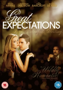 Great Expectations, DVD  DVD