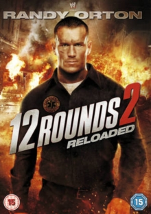 12 Rounds 2, DVD  DVD