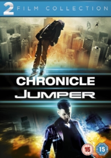Chronicle/Jumper, DVD  DVD