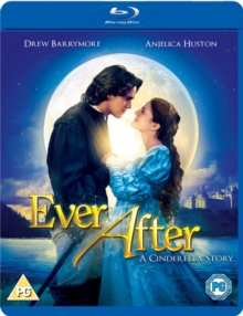 Ever After: A Cinderella Story, Blu-ray  BluRay