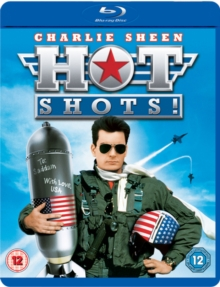 Hot Shots!, Blu-ray  BluRay