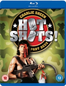 Hot Shots! - Part Deux, Blu-ray  BluRay