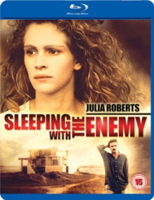 Sleeping With the Enemy, Blu-ray  BluRay