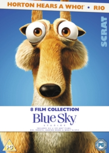 Blue Sky Collection, DVD  DVD