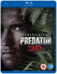 Predator, Blu-ray  BluRay