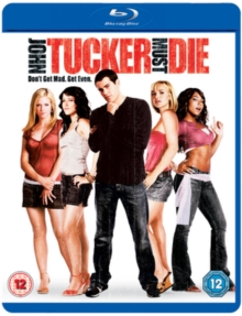 John Tucker Must Die, Blu-ray  BluRay