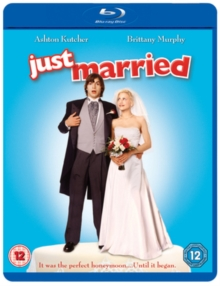 Just Married, Blu-ray  BluRay