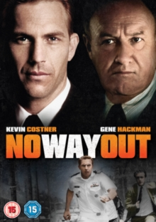 No Way Out, DVD  DVD