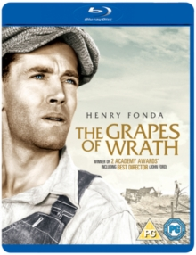 The Grapes of Wrath, Blu-ray BluRay