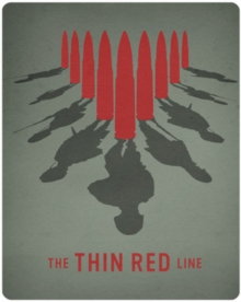 The Thin Red Line, Blu-ray BluRay