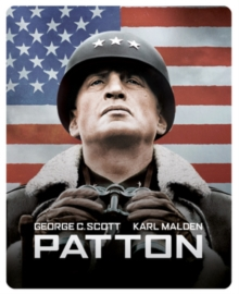 Patton, Blu-ray  BluRay