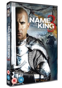 In the Name of the King 3 - The Last Job, DVD  DVD