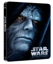 Star Wars Episode VI - Return of the Jedi, Blu-ray  BluRay