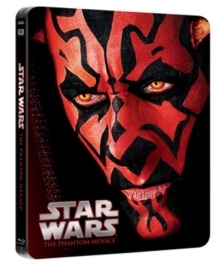 Star Wars Episode I - The Phantom Menace, Blu-ray  BluRay