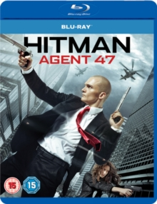 Hitman: Agent 47, Blu-ray  BluRay