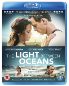 The Light Between Oceans, Blu-ray BluRay