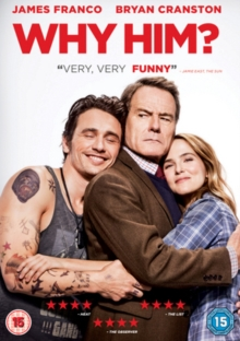 Why Him?, DVD DVD