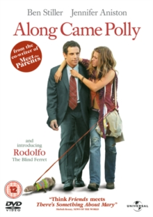 Along Came Polly, DVD  DVD