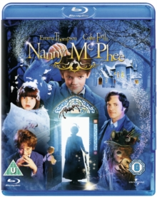 Nanny McPhee, Blu-ray  BluRay