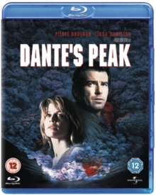 Dante's Peak, Blu-ray  BluRay