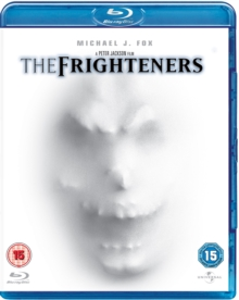 The Frighteners, Blu-ray BluRay