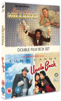 Brewster's Millions/Uncle Buck, DVD  DVD