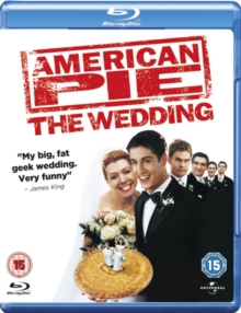 American Pie: The Wedding (Recut), Blu-ray  BluRay