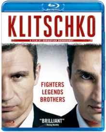 Klitschko, Blu-ray  BluRay