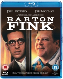 Barton Fink, Blu-ray  BluRay