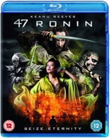 47 Ronin, Blu-ray  BluRay