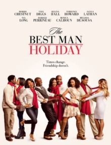 The Best Man Holiday, DVD DVD