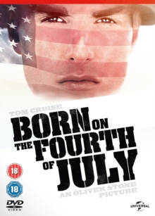 Born On the Fourth of July, DVD  DVD