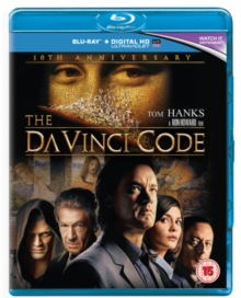 The Da Vinci Code, Blu-ray BluRay