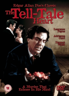 The Tell-tale Heart, DVD DVD