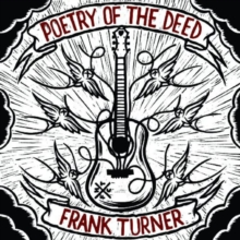 Poetry of the Deed, CD / Album Cd