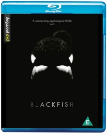Blackfish, Blu-ray  BluRay