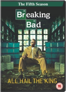Breaking Bad: Season Five - Part 1, DVD  DVD