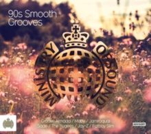 90s Smooth Grooves, CD / Album Cd