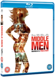 Middle Men, Blu-ray  BluRay
