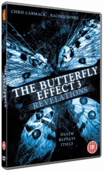 The Butterfly Effect 3 - Revelation, DVD DVD