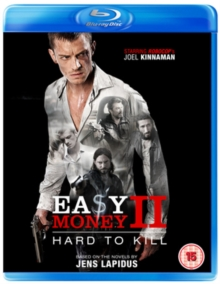 Easy Money II - Hard to Kill, Blu-ray  BluRay
